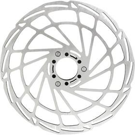 Jagwire Sport SR1 Disco Del Freno Centerlock, silver